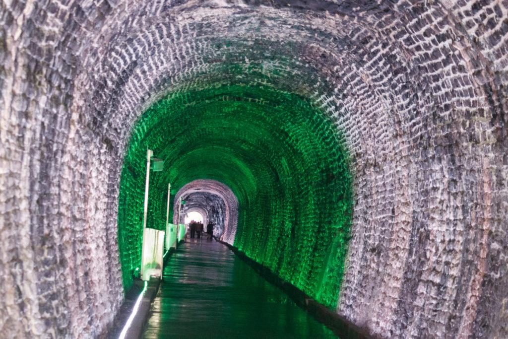 Brockville Train Tunnel
